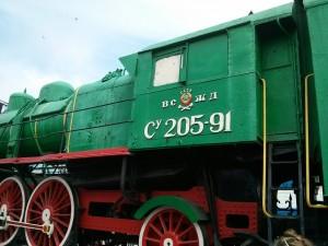 Transsibirische Eisenbahn.Meine Reise einemal Quer durch Russland und die Mongolei in 2013. Die Kosten gibt es hier.