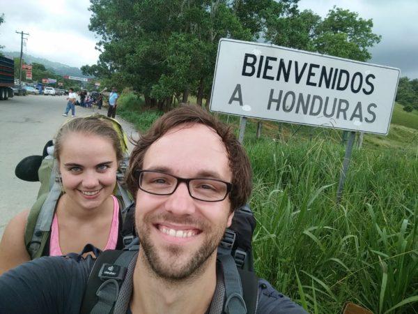 San Pedro Sula & La Ceiba, Honduras