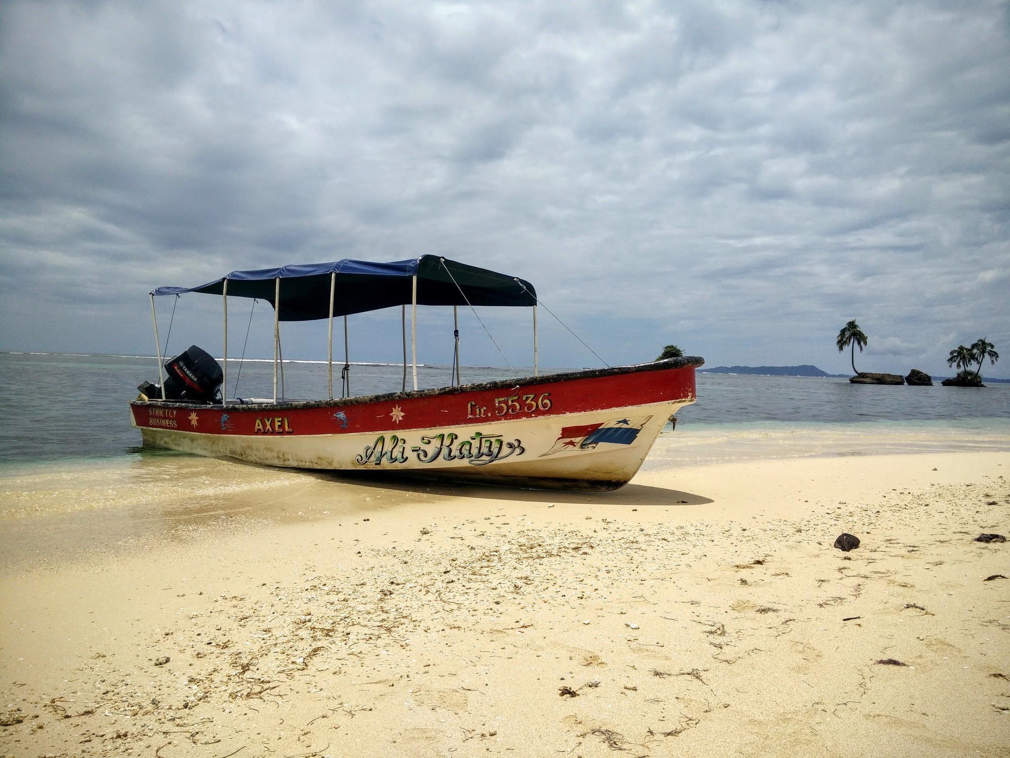 Útila, Honduras
